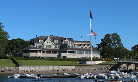 Around the Harbor: Eastern Yacht Club