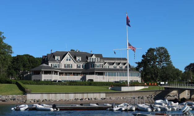 Eastern Yacht Club