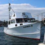 Elizabeth M – Mariner 42′