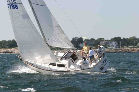 Boat of the Week—Morning Star