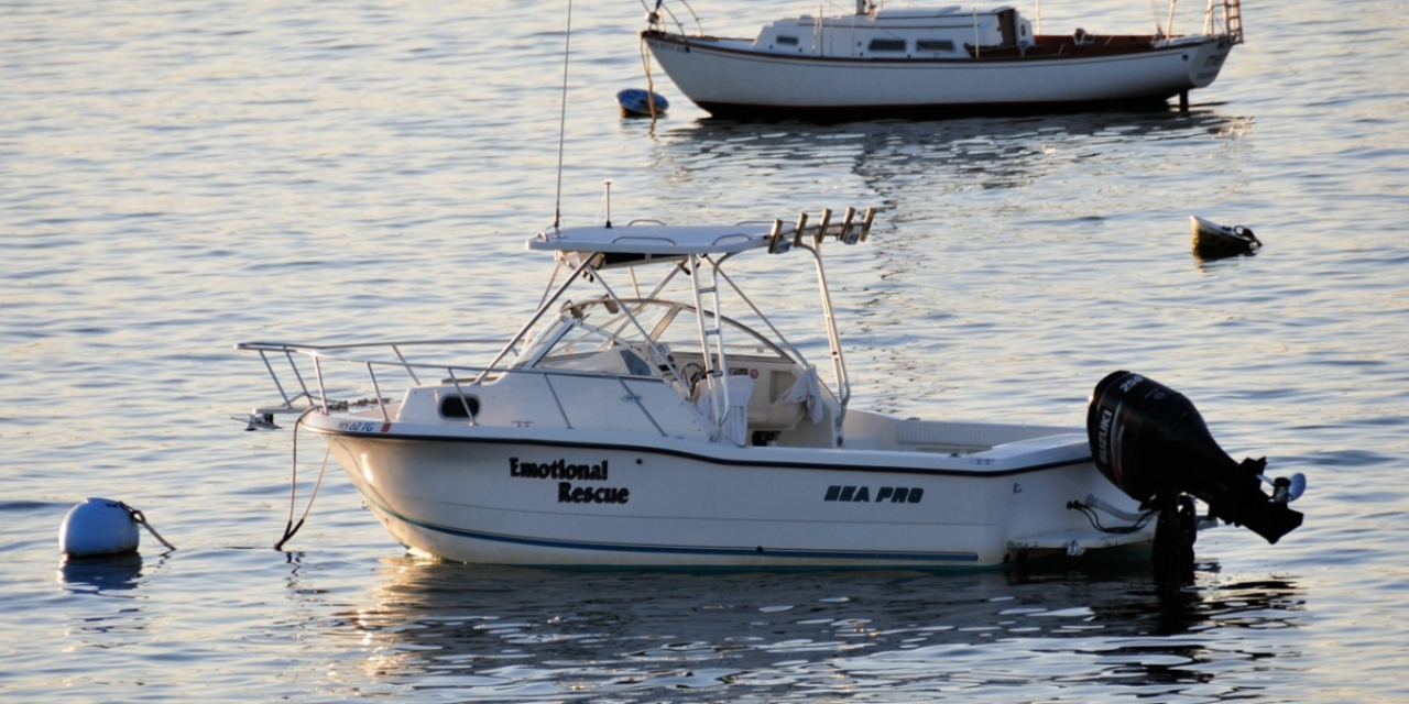 Boat of the Week—Emotional Rescue