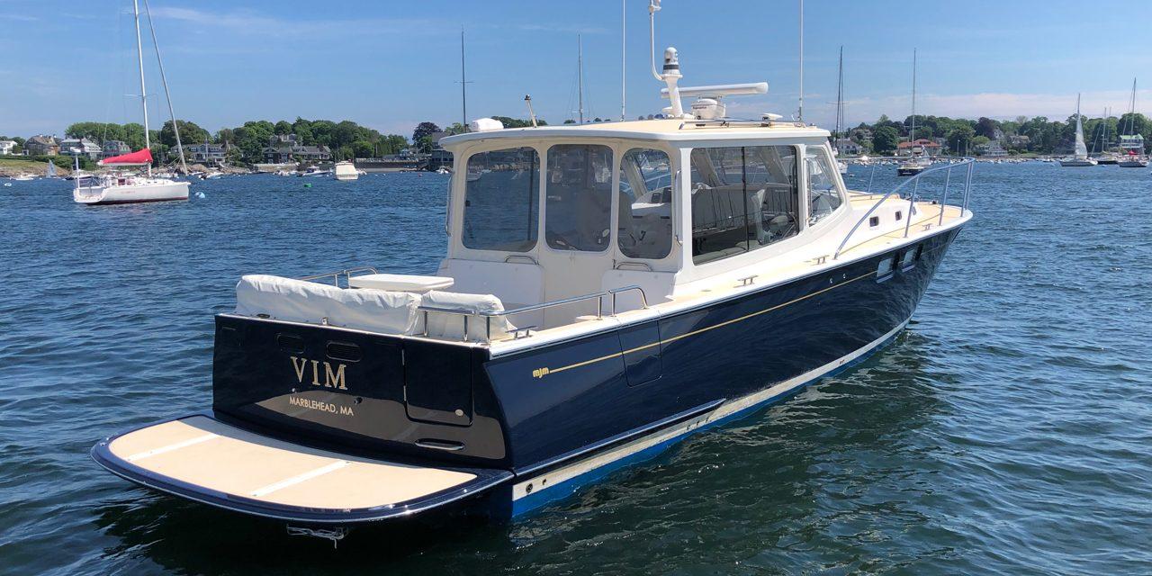 Boat of the Week—Vim
