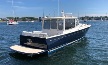 Boat of the Week—Vim