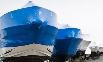 All Coast Marine Shrink Wrap