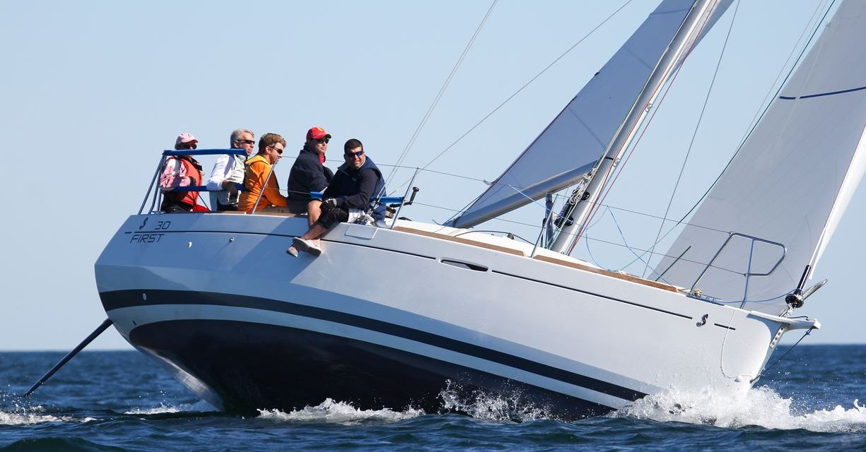 Feather II – Beneteau 32′