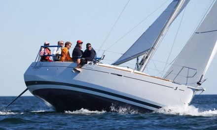 Boat of the Week—Feather II