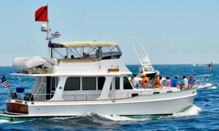 Boat of the Week—Pemisu