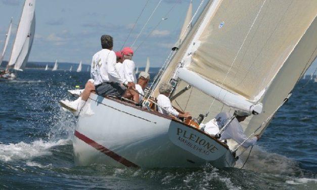 Boat of the Week—Pleione