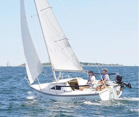 Expert Advice—Sail Satori