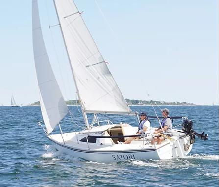 Sail Satori