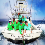 Boat of the Week—Fin and Tonic