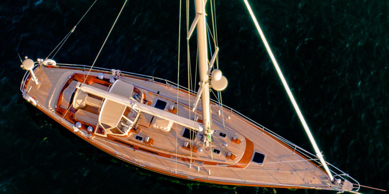 Yacht Shotz