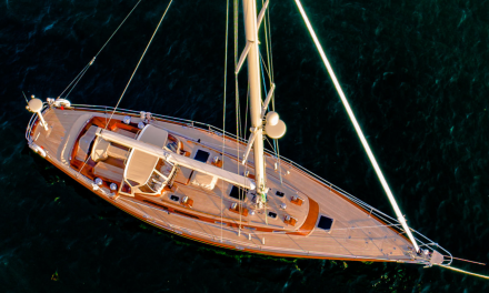 Expert Advice—Yacht Shotz