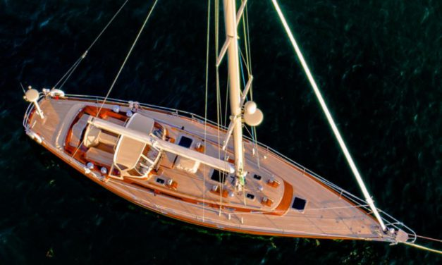 Boat of the Week—Soliloquy