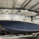 EXPERT ADVICE—FURLONG SPEED AND MARINE