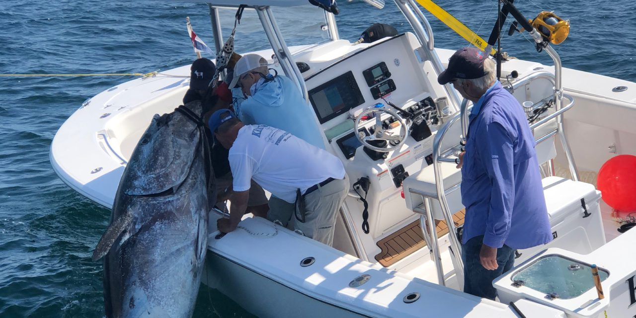 Keeper – Southport 27′