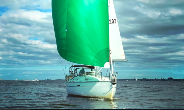 Juliana – Beneteau 34′