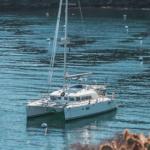 Orcinius – Lagoon 46′