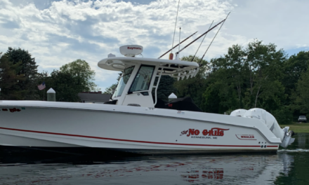 Still No Grits – Boston Whaler 28′ Outrage