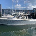 Kappy's Bay – Pursuit 328 Sport