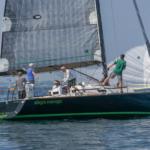 Allegro Malvagio, J Boat 42'