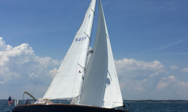 Outnumbered, Sabre 42′