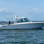 Sea Clearly – Pursuit 33'